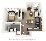 ideas about In Law Suite on Pinterest   House plans  Floor    floor plans for an in law apartment addition on your home   Google Search