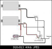 emg 81 85 pickup wiring diagram wiring diagram electrosmash emg81 pickup ysis emg 81 85 wiring diagram