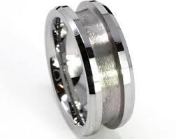 <b>4mm tungsten ring</b>   Etsy