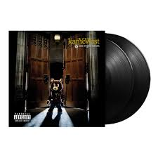 <b>Kanye West</b>, <b>Late</b> Registration (2LP) – Urban Legends Store