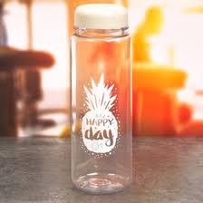 """<b>Бутылка для воды</b> """"<b>Happy</b> day"""", 500 мл (2929821) - Купить по ..."""