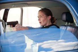 """watch   minute video essay investigates the morality of denis    one of the more purely visceral filmgoing experiences of last year was the hard hitting """"sicario """" which was the rarest of things  a corpse littered cartel"""