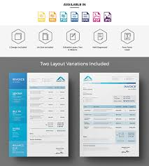 invoice templates for corporations small businesses haweya invoice template