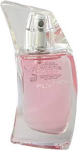 <b>Mexx Fly High</b> Eau de Toilette Spray for <b>Woman</b> 20 ml: Amazon.co ...