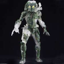 <b>Predator</b> jungle hunter <b>NECA Aliens</b> Vs <b>Predator</b> Series 30th ...