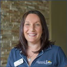 tracey rodriguez atlantic physical therapy center tracey s interest in physical therapy started at a rather young age when she was in 7th grade she shadowed her older sister who was a physical therapist