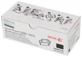 <b>Картридж Xerox</b> 106R01634 — купить по выгодной цене на ...
