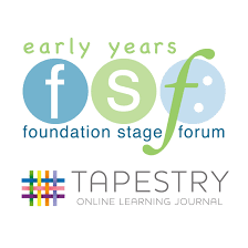 Podcasts from the Foundation Stage Forum Limited