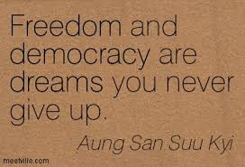 Finest 8 trendy quotes about democracy wall paper French ... via Relatably.com