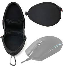 DURAGADGET <b>Black Hard EVA Travel</b> Case - Suitable for use with ...