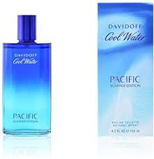 <b>DAVIDOFF Cool Water</b> Man <b>Pacific</b> Summer Edition EDT 125 ml ...