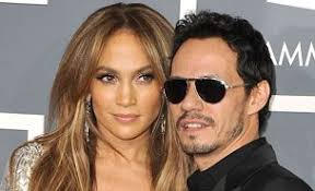 Jennifer Lopez confirms Marc Anthony marriage break-up - wpid-article-1310814869279-0d08566400000578-102737_304x185