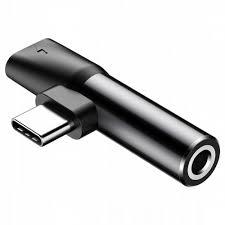 Купить <b>Baseus L41</b> USB Type-C to USB Type-C-AUX 3.5mm ...