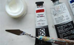 Golden <b>Heavy Body</b> vs Open Acrylics Paints Review, Which is <b>Best</b> ...
