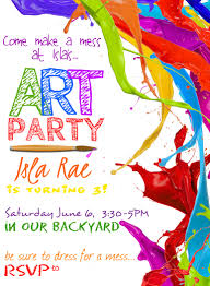 design your own invitations pixlr the mommies artpartyinvitation