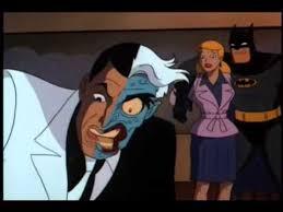 Resultado de imagen de batman la serie animada