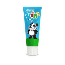 Детская <b>зубная паста</b> Glister <b>Kids</b> - купить в интернет-магазине ...