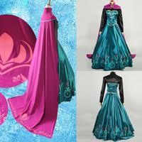 Wholesale <b>Snow Queen</b> Costume <b>Adults</b>