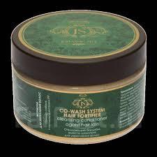 <b>Очищающий бальзам вместо шампуня</b> от выпадения волос ...