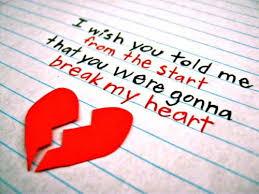 25+ Magnificient Broken Heart Quotes – Design Bump
