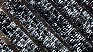 <b>New</b> vans sold in Europe in <b>2017</b>: large decrease in annual average ...