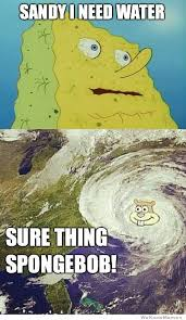 Hurricane Sandy Meme | WeKnowMemes via Relatably.com