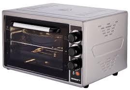 <b>Мини</b>-<b>печь KRAFT KF-MO 3803</b> KGR — купить по выгодной цене ...