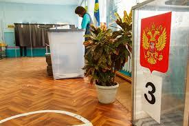 Как в <b>Улан</b>-<b>Удэ</b> выбирали мэра города и депутатов горсовета