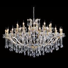 Подвесная люстра <b>Crystal Lux Hollywood</b> SP20+10 Gold — купить ...