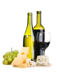 Image result for pictures of cheese and wine