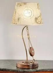 Купить <b>лампы настольные</b> в морском стиле