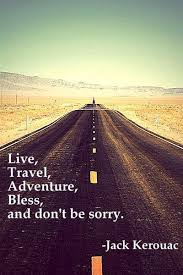 Top 12 Most Inspirational Travel Quotes for 2013 - Africa Geographic via Relatably.com