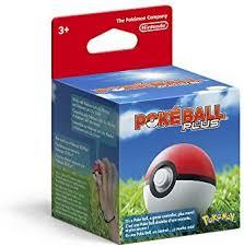 Poké Ball Plus: Video Games - Amazon.com