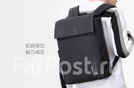 <b>Рюкзак Xiaomi</b> Mi <b>Urevo</b> Yougi! Новый - Аксессуары и бижутерия ...