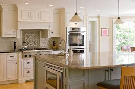 Different Kitchen Cabinets Different Color Kitchen Cabinets