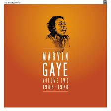 <b>Marvin Gaye</b> - Volume Two <b>1966</b> - 1970 (2015, Vinyl) | Discogs