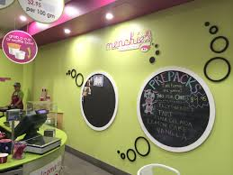 menchie s frozen yoghurt subiaco blog reviews buggybuddys 3890