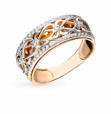 <b>Кольца</b> с <b>бриллиантами</b> — купить ювелирное бриллиантовое ...