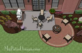 patio layout planner
