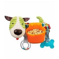 <b>Подвесная игрушка SKIP HOP</b> Щенок (SH 185602) — купить по ...