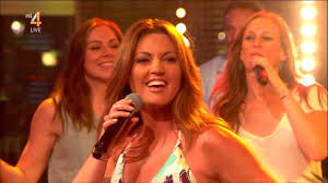 Belle Pérez - <b>Gipsy</b> Kings Medley [RTL <b>Late Night</b> 2016.07.22 ...