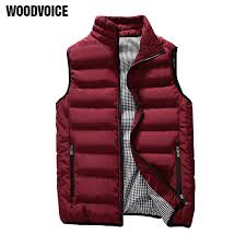 New Men Cotton Vest <b>Autumn</b> and <b>Winter Couple Models</b> ...