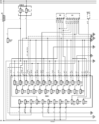 vw cabrio fuse box diagram image wiring 2000 volkswagen cabrio fuse diagram 2000 automotive wiring diagrams on 2000 vw cabrio fuse box diagram