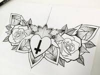 Идеи на тему «Chest <b>Tattoo</b> Sketches» (8)   боди-арт, <b>татуировки</b> ...
