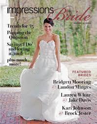 impressions bride volume 5 2014 by key marketing media llc impressions bride vol 6 2015