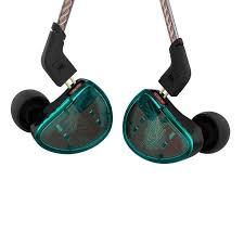 #KZ#AS10#Headphone KZ AS10 <b>5BA</b> HiFi Stereo In-Ear Earphone ...