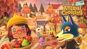 <b>Animal Crossing</b>: <b>New Horizons</b> for Nintendo Switch - Nintendo ...