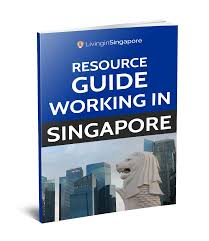 7 easy steps to work in singapore singapore expats guide
