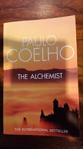 by paulo coelho the alchemist harpercollins amazon com books