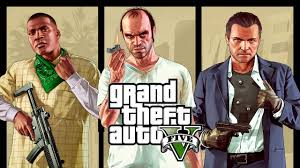 Grand Theft Auto V - Coming to New Generation Consoles - YouTube